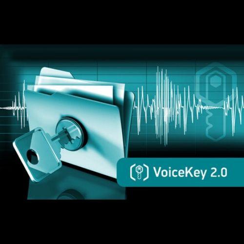 speechpro voice key 2.0